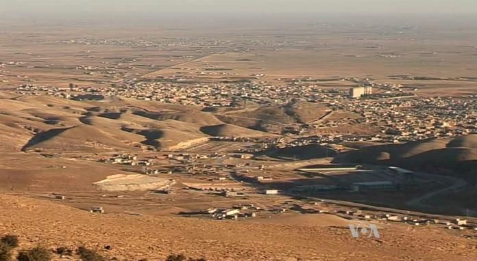 5 morts dans des raids de l'aviation turque à Shengal