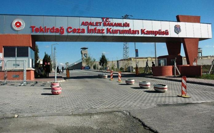 Turquie: Un prisonnier politique décédé, faute de soins