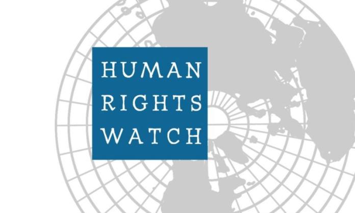 HRW : «La destitution des maires kurdes viole les droits des électeurs»