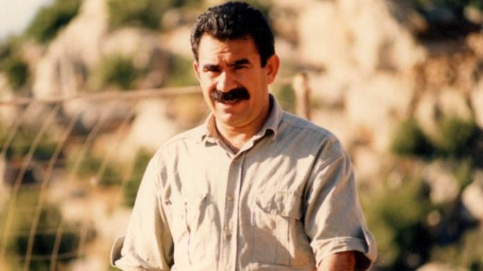 Entretien d'Ocalan avec sa famille, ce mardi