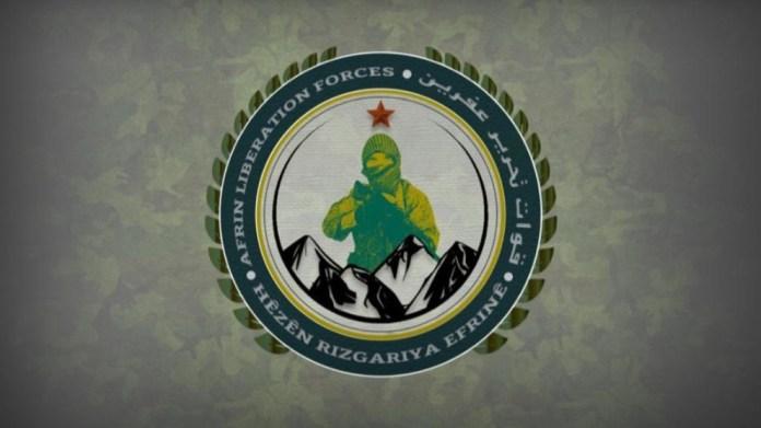 Forces de libération d'Afrin : 7 djihadistes tués, 19 autres blessés