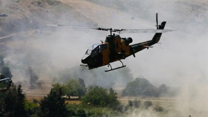 Une vaste opération lancée par l'armée turque à Bingol