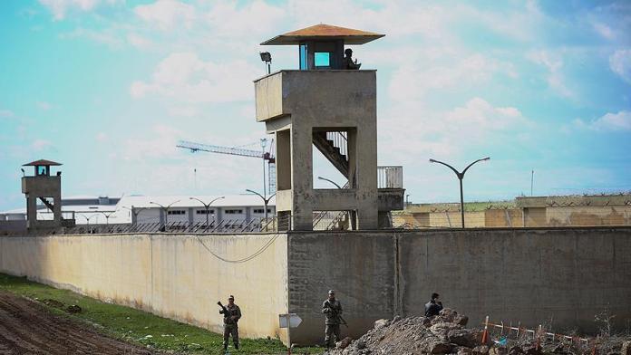 Les prisonniers politiques de Diyarbakir ne reçoivent pas de matériel d'hygiène !