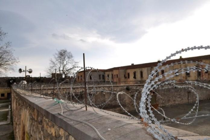 Turquie : L'association des Droits de l'Homme demande à nouveau la libération des prisonniers malade
