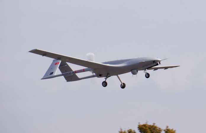 Libye : 4 drones turcs abattus par l'ANL
