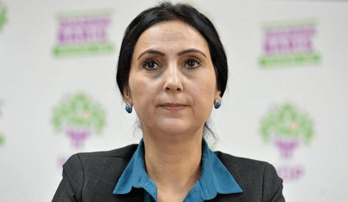 La Cour d'Ankara rejette la demande de libération de Figen Yüksekdağ