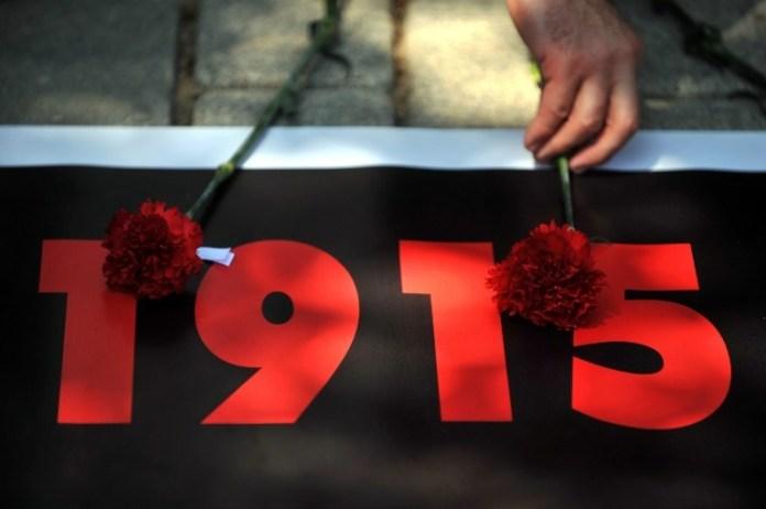 Il y a 105 ans, le génocide arménien