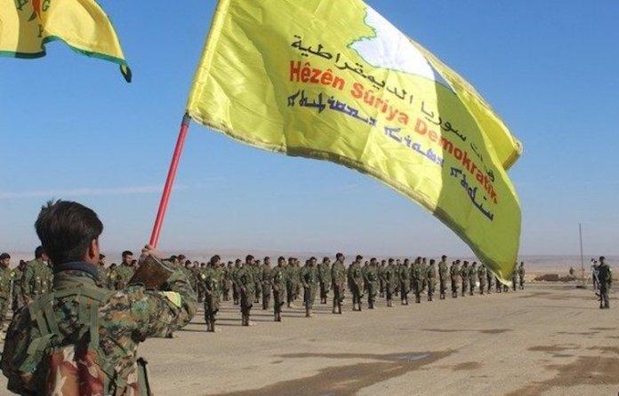Les FDS ont neutralisé une cellule de l'EI à Deir Ezzor