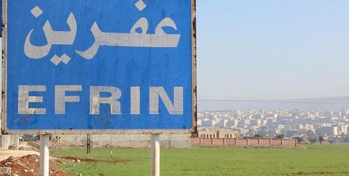 Les Yézidis d'Afrin : «D'abord ils nous ont chassés et maintenant ils détruisent nos tombes»