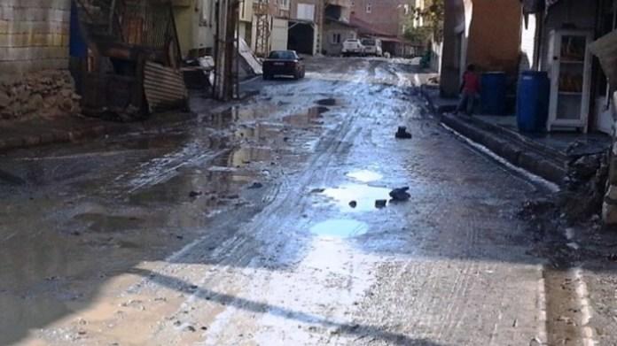 Hakkari : une ville kurde ruinée par les administrateurs