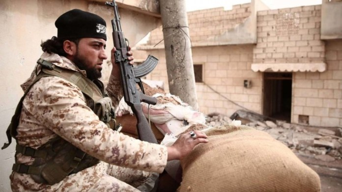 OSDH : la Turquie envoie un nouveau groupe de djihadistes en Libye