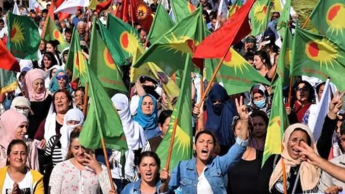 Dans une lettre au Secrétaire général des Nations unies, le mouvement des femmes du Rojava dénonce le silence de l'ONU face aux crimes de la Turquie