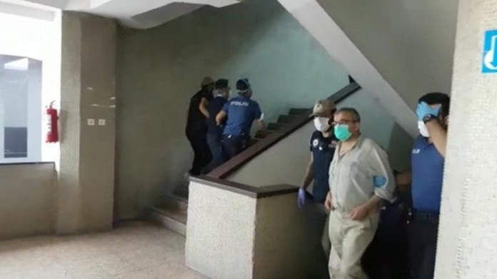 La période de garde à vue des personnalités du HDP arrêtées vendredi dans le cadre de l'enquête dite de « Kobanê » a été prolongée.