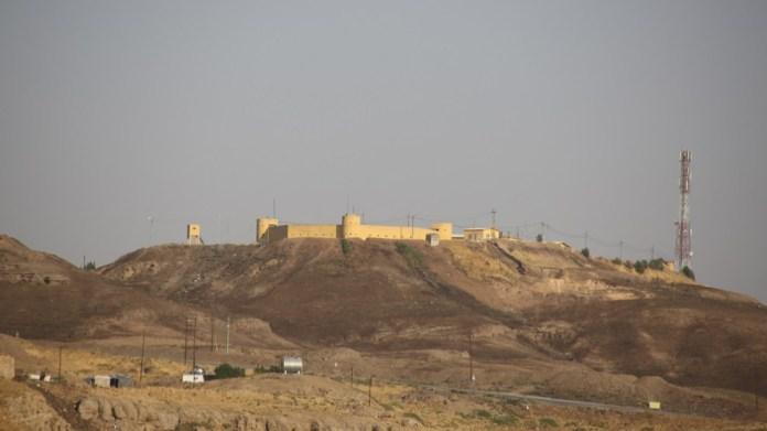 La visite de Barzani en Turquie et l'activité militaire du PDK à la frontière avec le Rojava font craindre une offensive contre le Rojava