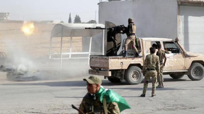 OSDH: la Turquie a envoyé 320 mercenaires en Azerbaïdjan