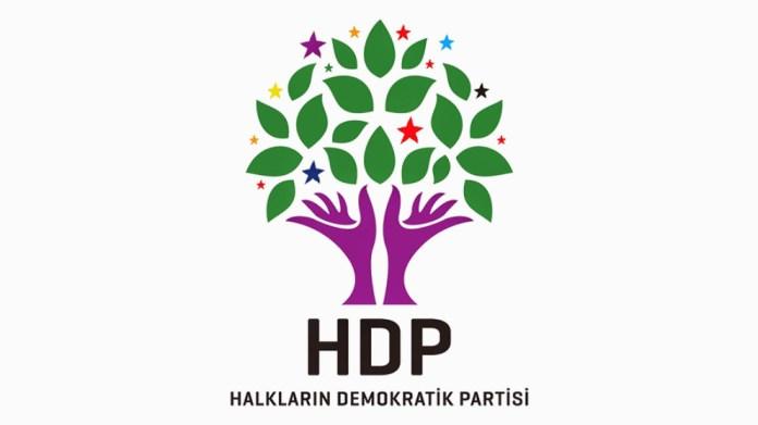 11 députés du HDP menacés de levée de leur immunité parlementaire