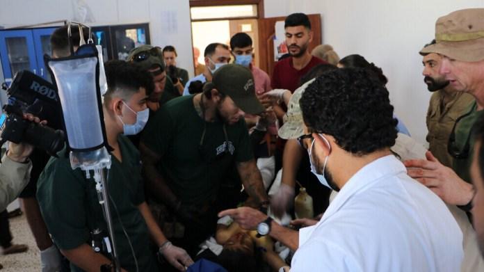Un enfant gravement blessé ce matin dans les bombardements de l'armée turque sur le camp d'Aïn Issa, a succombé à ses blessures à l'hôpital.