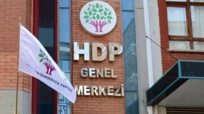 Dans un communiqué publié hier, suite à l'attentat de Nice, le HDP appelle les peuples à agir ensemble et