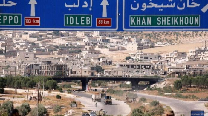 La Turquie s'est retirée d'un poste d'observation à Idlib, mais garde le contrôle sur la région, pour envahir le nord-est syrien