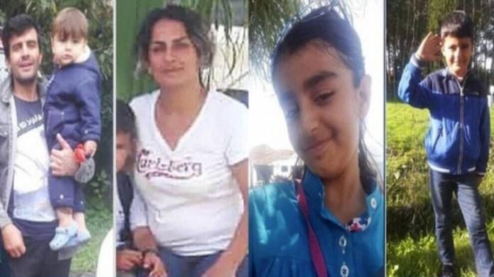Le bateau de réfugiés a coulé en tentant de traverser la Manche ; 4 réfugiés kurdes ont perdu la vie.