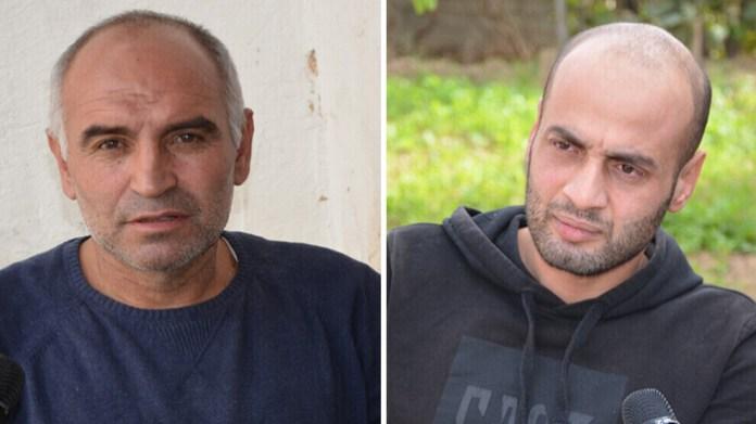 Détenus pendant 45 jours par la police du PDK, des réfugiés du camp de Makhmour, au Sud-Kurdistan (Irak), ont déclaré avoir subi toutes sortes de mauvais traitements et avoir été enfermés dans les mêmes cellules que des djihadistes de Daesh. Par ailleurs, l'on est toujours sans nouvelles de 16 résidents du camp arrêtés à Hewlêr (Erbil) le 11 octobre dernier.