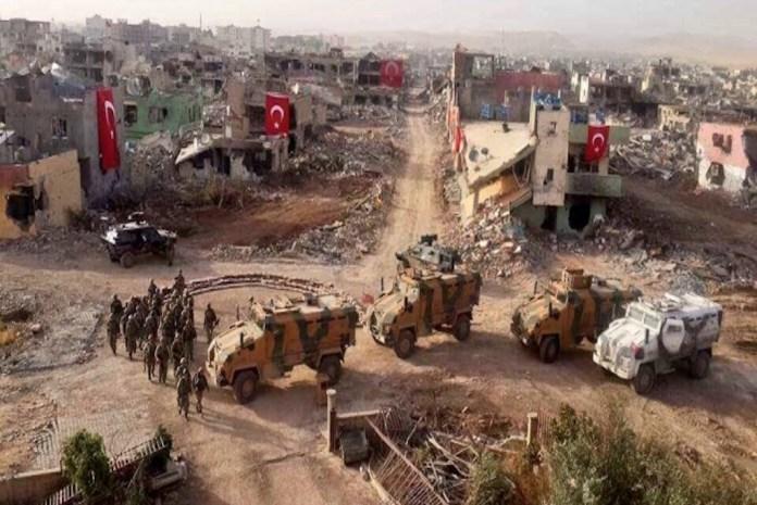 Les responsables du meurtre de 24 civils tués pendant les couvre-feux imposés à Nisêbîn en 2015-2016 n'ont jamais été inquiétés.