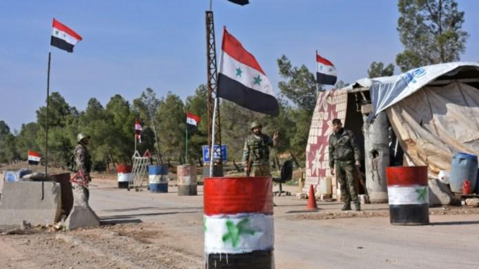 Le régime syrien poursuit sa politique hostile envers la population d'Afrin réfugiée dans le canton Shehba soumis à un embargo.