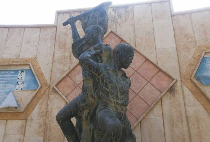 Dans un communiqué, le HDP a commémoré le 60ème anniversaire du massacre du cinéma d'Amûdê qui a tué 250 enfants, au Rojava