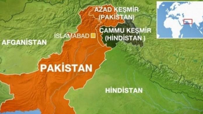 Après l'invasion turco-azerbaïdjanaise de la région arménienne autonome du Haut-Karabakh, la Turquie se prépare a envoyé son armée composée de mercenaires dans la région du Cachemire contre l'Inde.