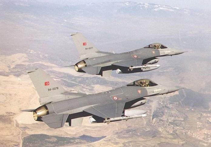 Trois civils ont été tués dans une frappe aérienne de l'armée turque au Sud-Kurdistan (Irak). Les victimes étaient portées disparues depuis le 7 décembre.