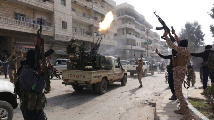 L'organisation des droits humains d'Afrin a annoncé que depuis l'occupation d'Afrin par la Turquie, 674 civils avaient été assassinés et 7 343 enlevés.