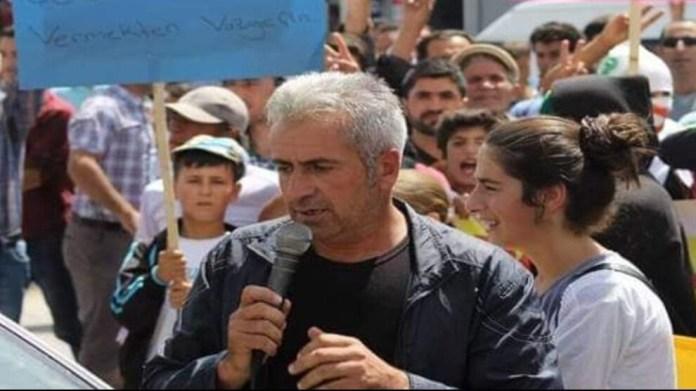 Erbil: Un réfugié du camp de Makhmour détenu arbitrairement décède dans les geôles du PDK