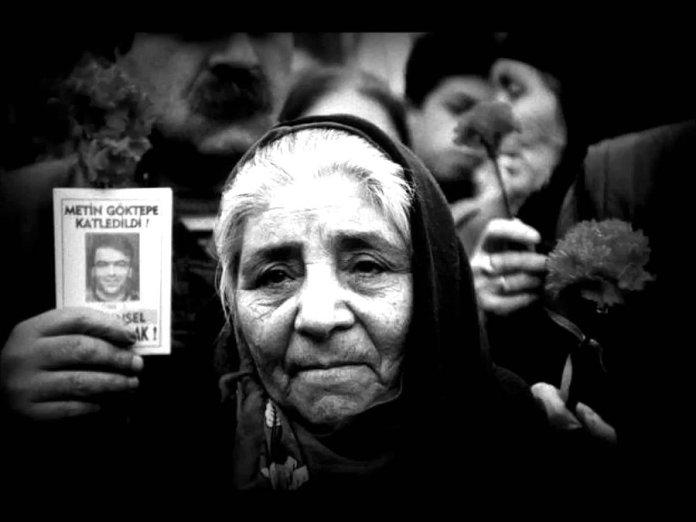 Le Parti démocratique des Peuples (HDP) a rendu hommage, ce vendredi, au journaliste Metin Göktepe, tué sous la torture il y a 25 ans.