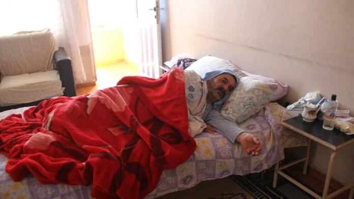 Osman Siban, le villageois jeté d'un hélicoptère militaire, libéré après avoir été arrêté par la police turque