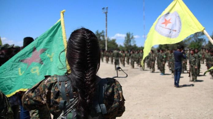 Les FDS ont lancé une nouvelle opération contre la milice djihadiste de l'Etat islamique dans la région de Deir ez-Zor.