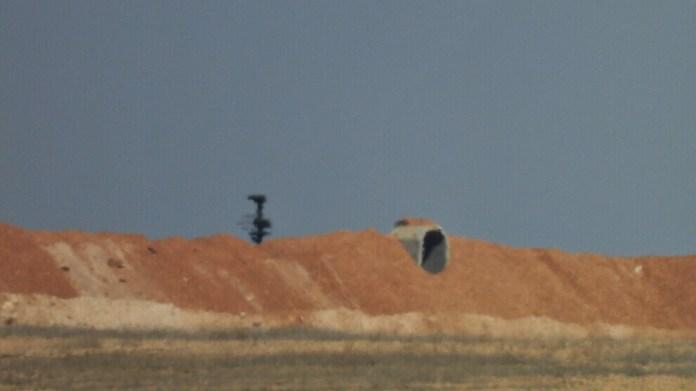 Les forces d'occupation turques ont installé des radars de défense aérienne dans leurs bases les plus avancées situées près d'Aïn Issa et de l'autoroute stratégique M4. Parallèlement, elles poursuivent leurs attaques militaires sur la ville, au nord de la Syrie.