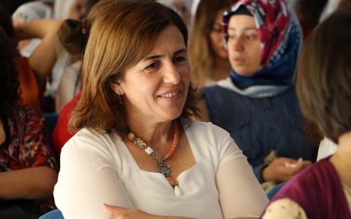 Filiz Buluttekin, co-maire destituée du district de Sur, dans la province de Diyarbakir, a été condamnée ce lundi à plus de 7 ans de prison