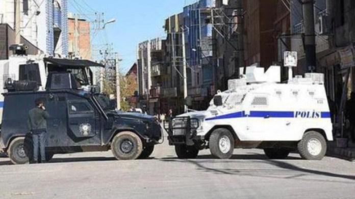 L'interdiction de manifester dans la ville de Van, instaurée depuis le 21 novembre 2016, a été de nouveau prolongée ce dimanche par le gouverneur de la région.