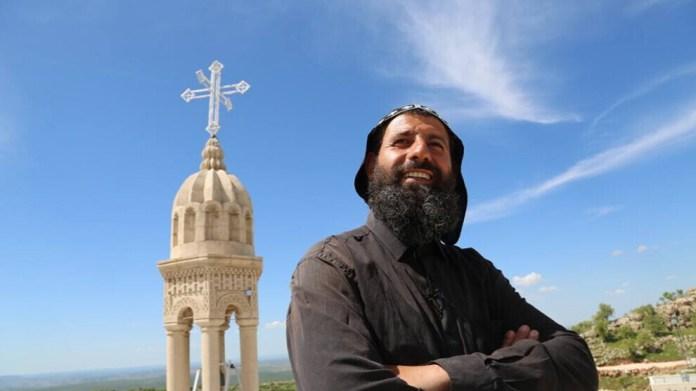 Le prêtre syriaque Sefer (Aho) Bileçen a été condamné à 2 ans et 1 mois de prison dans la province de Mardin, pour