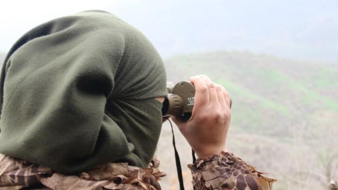 Les affrontements entre la guérilla kurde et l'armée turque à Qela Bedewê à Zap, ont entraîné la mort de cinq soldats turcs