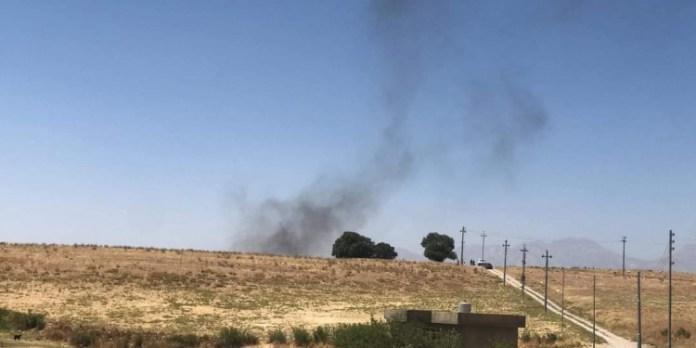 Quatre personnes ont perdu la vie, ce dimanche, dans une frappe aérienne de l'armée turque à Sulaymaniyah, au Kurdistan d'Irak.