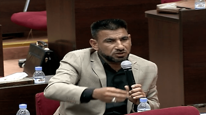 Mehdi Taqi, membre de la commission de sécurité et de défense du parlement irakien, a déclaré samedi que les peshmergas de la région de Metina ont perdu la vie à la suite des attaques de l'État turc.