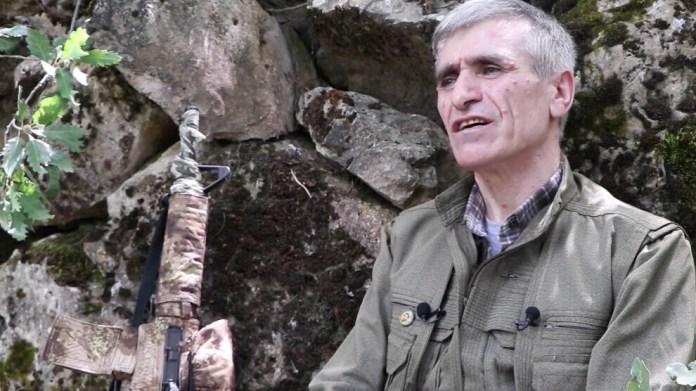Haki Armanc, commandant des HPG, a réfuté les allégations selon lesquelles les guérilleros kurdes auraient attaqué les peshmergas : «Nous ne savons pas comment les peshmergas ont perdu la vie. Selon certaines sources, ils auraient été bombardés par l'armée turque.»