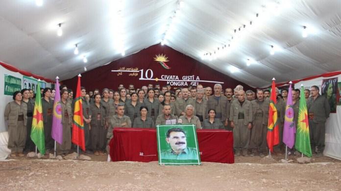 La KCK déclare le PDK responsable de tous les affrontements et des morts qui pourraient résulter de son soutien à l'Etat turc.