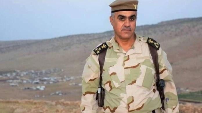 Qadir Khorani, l'un des commandants affiliés au ministère des Peshmergas, a déclaré que l'attaque à Metina ne portait pas les traces d'une attaque de la guérilla du PKK, et a noté qu'elle avait été menée soit par un F-16, soit par un drone.