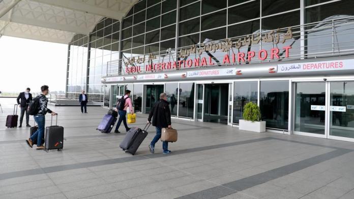 Aucune nouvelle depuis 40 jours d'un représentant de l'Administration autonome du Nord et de l'Est de la Syrie (AANES) et des deux membres du Parti de l'union démocratique (PYD) arrêtés à l'aéroport de Hewler (Erbil).