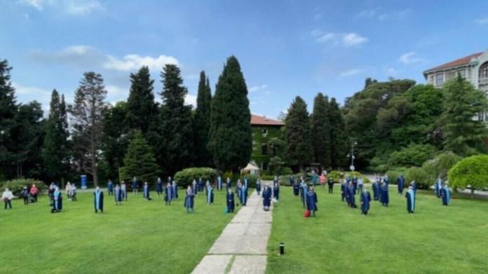 L'administrateur nommé recteur de l'Université de Bogaziçi, a été licencié par décret présidentiel, après des mois de protestations
