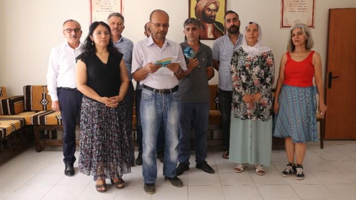 160 intellectuels et écrivains kurdes ont appelé à ne pas rester silencieux face à l'occupation barbare du Kurdistan par la Turquie.