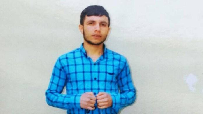Arrêté à l'âge de 17 ans pendant le siège de Dargeçit par l'armée turque en 2015, Kadri Sancar a été condamné à 22 ans de prison