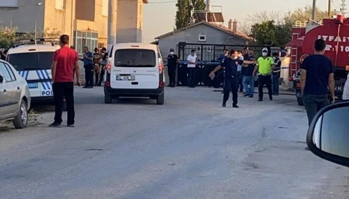 Une famille kurde a été victime ce vendredi, dans la province turque de Konya, d'une attaque raciste qui a coûté la vie à sept personnes.